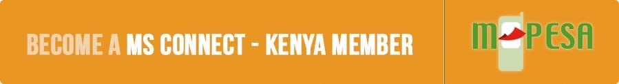 Join MS Connect kenya